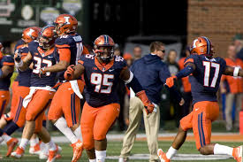 Illinois Football Roster Review ...