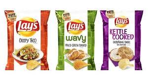 million dollar potato chip flavor