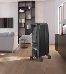 De Longhi Oil Filled Radiator Space Heater In 2020 Kids Safe Oil Filled Radiator Space Heater