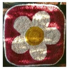 rug hooking patterns de