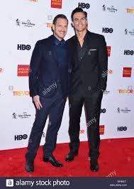 And Boyfriend Jason Landau Stock Photos ...
