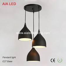 e27 pendant lights led