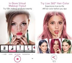 youcam brings ar beauty solutions to