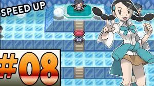 pokemon platinum walkthrough part 8