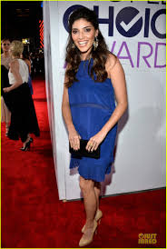 Sarah Michelle Gellar & Amanda Setton - People's Choice Awards ...