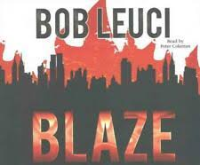 Blaze by Robert Leuci (2016, Compact Disc, Unabridged edition) for sale  online | eBay