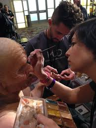 top 10 special effects makeup s