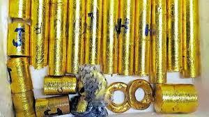Kerala Gold Smuggling Case : Swapna Suresh's Conduct Suspicious ...
