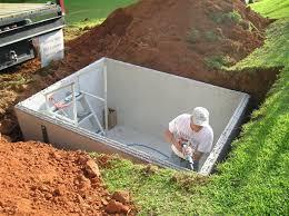 u s storm shelters original concrete