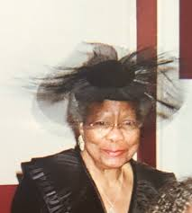 Obituary for Mrs. Josie Muriel (Lemelle) Pennywell | Heavenly Gates Funeral  Home