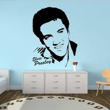 Famous People Wall Decals Style And Apply