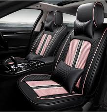 full set car seat covers for new