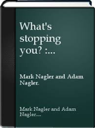 What's stopping you? : living successfully with disability / | University  of Toronto Libraries