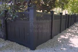 Wooden Fence Design 1 By Charles Prowell Woodworks Fence Design Wooden Fence Panels Wood Fence