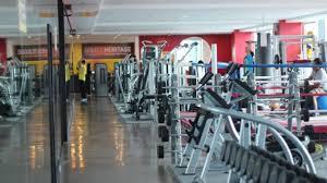 gold s gym in cebu everything