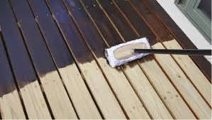 How To Stain A Deck Bunnings Warehouse Nz