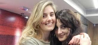 Gli occhi di Vanessa e Greta. E la speranza di un mondo più umano