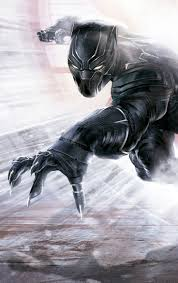 black panther marvel wallpapers on