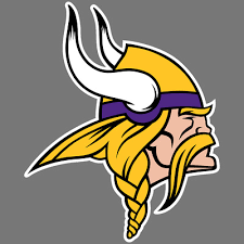Minnesota Vikings Nfl Car Truck Window Decal Sticker Football Laptop Bumper Ebay