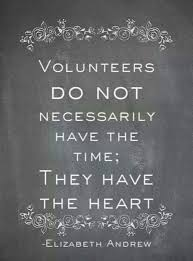 pin by christian zarif on things i love volunteer quotes