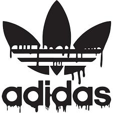Adidas Blood Drip Decal Sticker Adidas Blood Drip Decal Thriftysigns