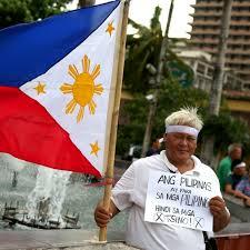 Filipinos must defend West Philippine Sea despite Duterte – Del Rosario