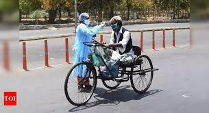 Day 16 of coronavirus lockdown: ground report from Indian cities ...