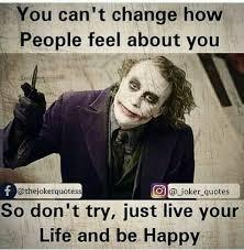 joker quotes photos facebook