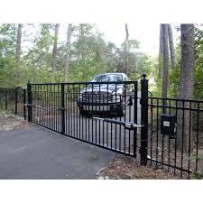 Mighty Mule Fm502 Diy Automatic Gate Opener Automatic Gate Opener Gate Openers Automatic Gate