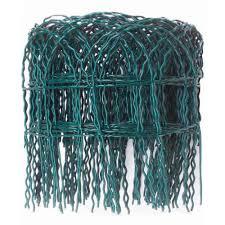Decorative Garden Border Fencing Wire Fence