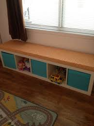 Pin By K Zamora On Home And Decor Kids Rooms Diy Childrens Room Decor Toy Storage Bench