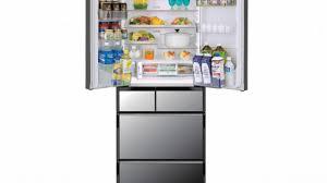 Dòng tủ lạnh Hitachi 6 cửa nội địa Nhật