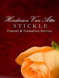 Obituaries - Reva Smith Shaffer - Henderson ~ Van Atta ~ Stickle Funeral &  Cremation Service || Newark, Ohio || Heath, Ohio