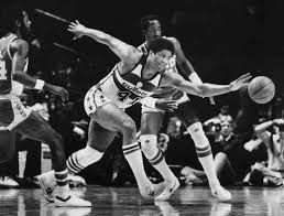 Wes Unseld, Hall of Famer instrumental in Washington's only NBA title, dies  at 74 - The Washington Post