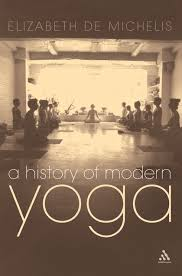 a history of modern yoga patanjali and