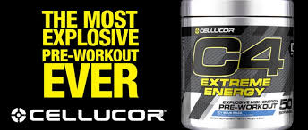c4 extreme energy pre workout cellucor
