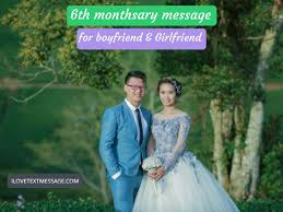 th monthsary message for boyfriend and girlfriend th monthsary