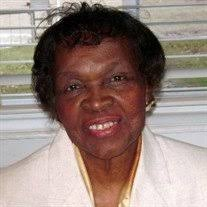 Mrs. Nora Ann Smith Obituary - Visitation & Funeral Information