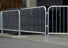 Temporary Fence Portable Removable Fence Crowd Control Barricade For Apartment For Sale America Temporary Fence Manufacturer From China 108084742