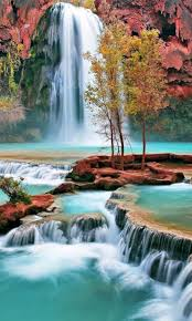 waterfall live wallpaper android apps