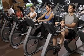 rebent bike workouts to burn fat
