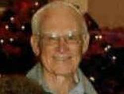 Louis Preston Parker (1932-2015) - Find A Grave Memorial