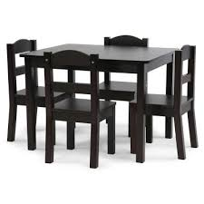 Kids Table Chair Set Kids Tables Chairs Playroom The Home Depot