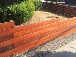 Redwood Fencing The Lumber Baron Redwood Lumber Western Red Cedar Lumber And Reclaimed Wood In The Bay Area And Throughout California