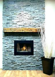 faux stone fireplace surround styleid co