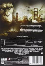 Il Pianeta delle Scimmie - Bi-Pack (Cofanetto 2 DVD) #delle ...