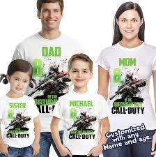Gamer Birthday Shirt Con Imagenes Fiesta Ninos Fiesta