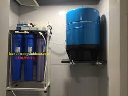 Máy lọc nước RO Karofi bán công nghiệp công suất 50 lít/h - Cung cấp, xử lý  hệ thống lọc nước tổng sinh hoạt