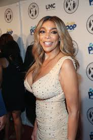 "Wendy Williams Admits She Was A ""Functioning"" Cocaine Addict"