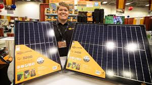 Best Solar Energizers You Can Set Forget Gallagher S200 And S400 All In One Solar Energizers Youtube